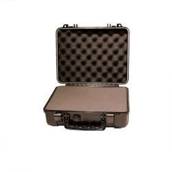 Valise S3 - T6000 avec mousse prédécoupée