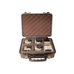 Valise S3 pour 4 GoPro