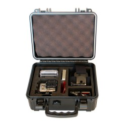 Valise S3 pour 1 GoPro
