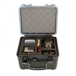 Valise S3 pour 1 GoPro - 2 étages