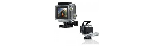 GoPro BacPac accessories